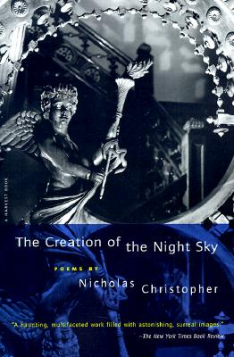 Image for The Creation Of The Night Sky: Poems