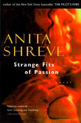 Image for Strange Fits Of Passion