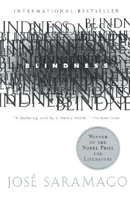 Blindness (Harvest Book), Jose Saramago