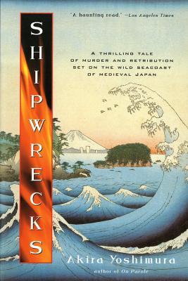 Image for Shipwrecks