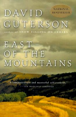 Image for EAST OF THE MOUNTAINS