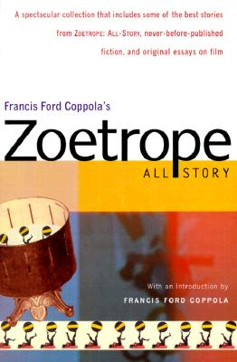 Image for Francis Ford Coppola's Zoetrope: All-Story