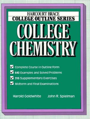 Image for College Chemistry (Books for Professionals)