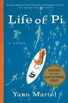 Life of Pi, Martel, Yann