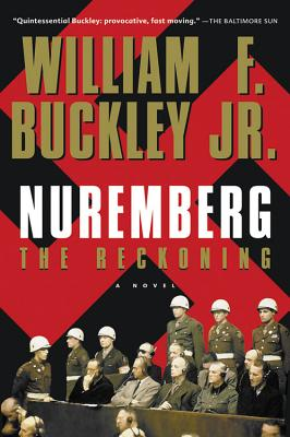 Image for Nuremberg: The Reckoning