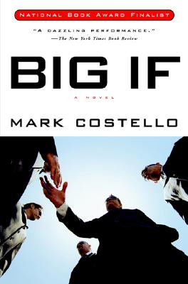 Big If, Costello, Mark