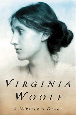 """A Writer's Diary, """"Woolf, Virginia"""""""