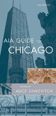Image for AIA Guide to Chicago