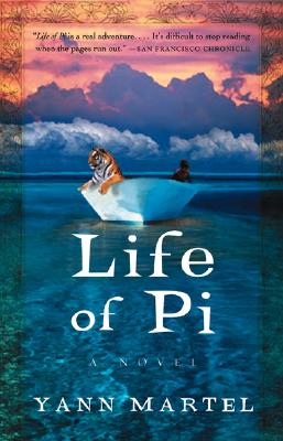 Image for Life of Pi by Martel, Yann