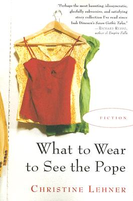 Image for What to Wear to See the Pope