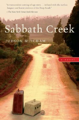 SABBATH CREEK, MITCHAM, JUDSON