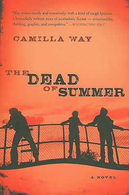 "Dead of Summer, ""Way, Camilla"""