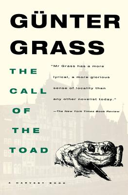 The Call of the Toad, Gunter Grass