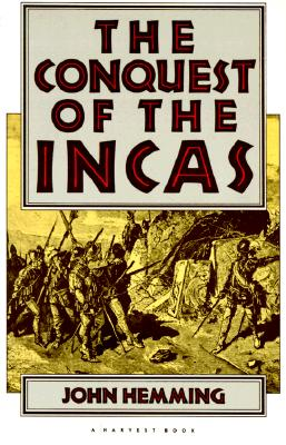 Image for The Conquest of the Incas