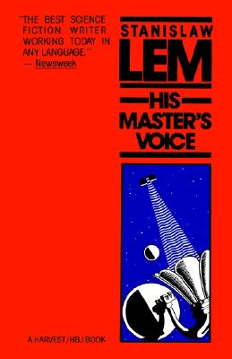 Image for His Master's Voice