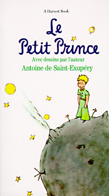 Image for Petit Prince