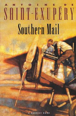 Image for Southern Mail