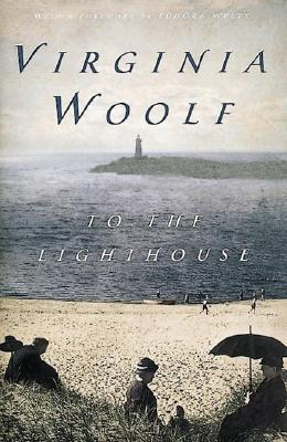 To the Lighthouse, VIRGINIA WOOLF, EUDORA WELTY (INTRODUCTION)