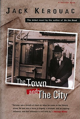 The Town and the City, Jack Kerouac