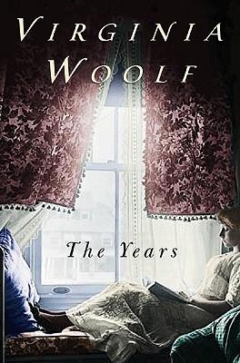 """Years, """"Woolf, Virginia"""""""
