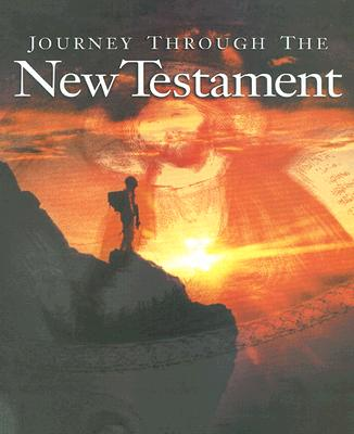 Image for Journey Through the New Testament