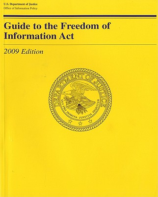 Image for Guide to the Freedom of Information Act 2009