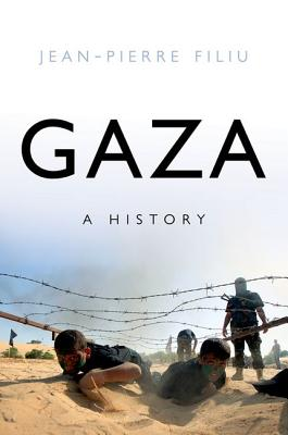 Image for Gaza : A History
