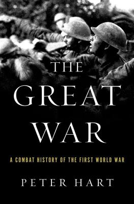 Image for The Great War: A Combat History of the First World War