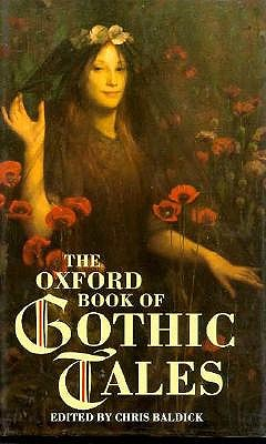 Image for Oxford Book Of Gothic Tales, The