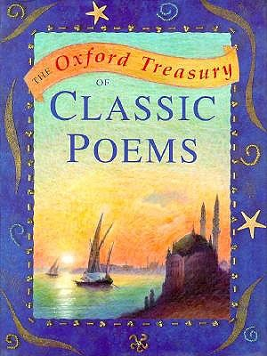 Image for The Oxford Treasury of Classic Poems