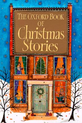 Image for The Oxford Book of Christmas Stories