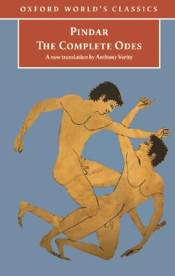Image for The Complete Odes (Oxford World's Classics)