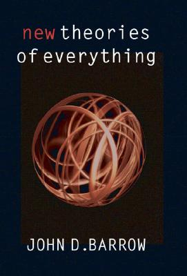 Image for New Theories of Everything (Gifford Lectures)