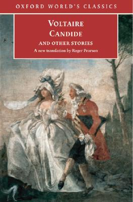 Image for Candide and Other Stories (Oxford World's Classics)