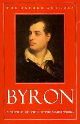 Selected Works, Byron, Lord George Gordon