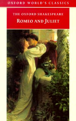 Image for Romeo and Juliet (Oxford World's Classics)