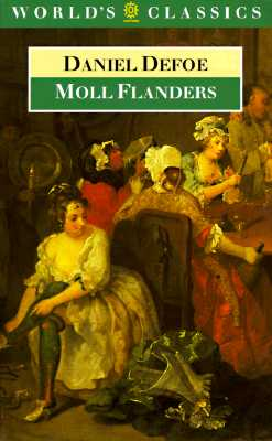 Image for Moll Flanders (The World's Classics)