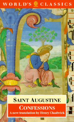 Image for Confessions (The World's Classics)