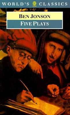 Image for Five Plays (The World's Classics)