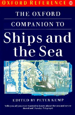 Image for The Oxford Companion to Ships and the Sea