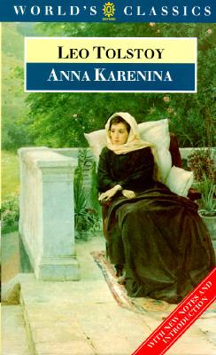 Image for Anna Karenina (The World's Classics)