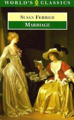 Image for Marriage (The World's Classics)