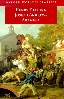 Image for Joseph Andrews and Shamela (Oxford World's Classics)