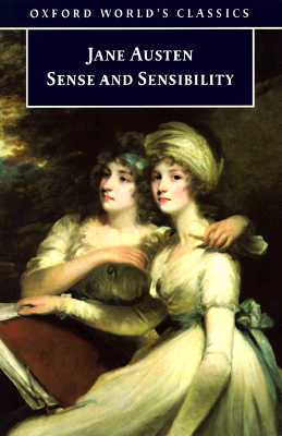 Image for Sense and Sensibility (Oxford World's Classics)