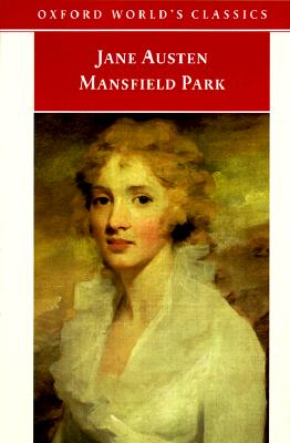 Image for Mansfield Park (World's Classics)