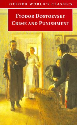 Image for Crime and Punishment (Oxford World's Classics)