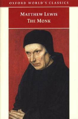 Image for The Monk (Oxford World's Classics)