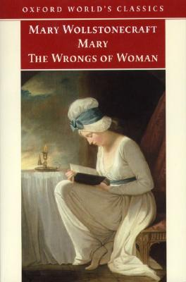 Image for Mary / The Wrongs of Women