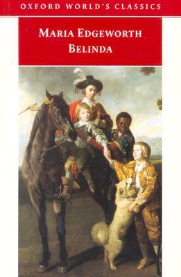 Image for Belinda (Oxford World's Classics)