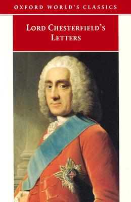Image for Lord Chesterfield's Letters